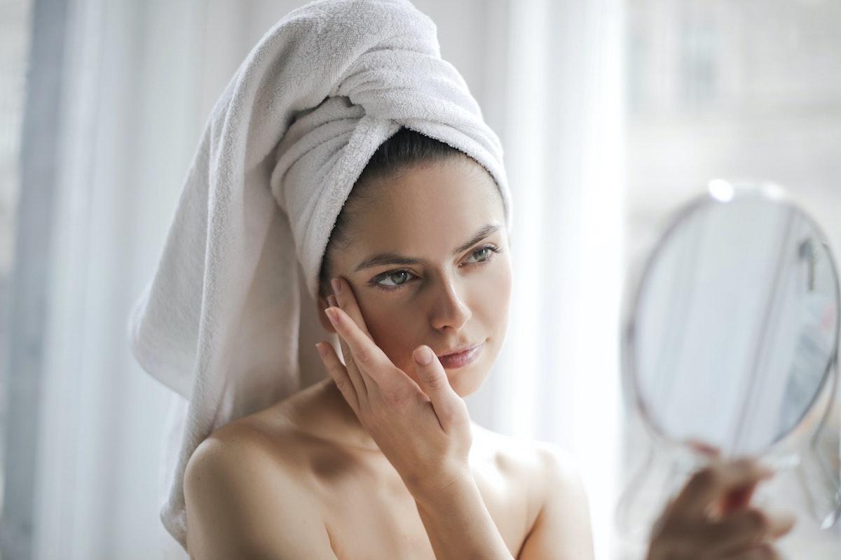 Consejos para el cuidado de la piel: Acné