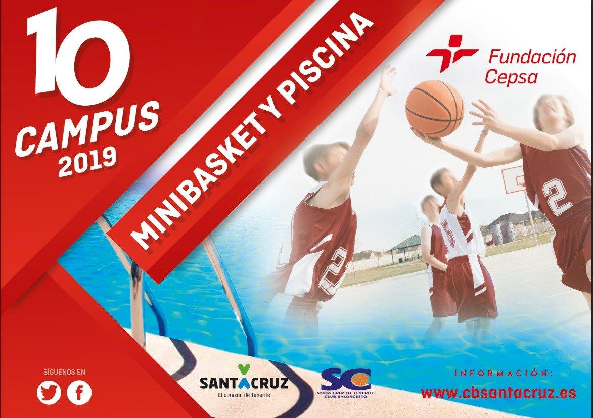 Campus de Baloncesto 2019