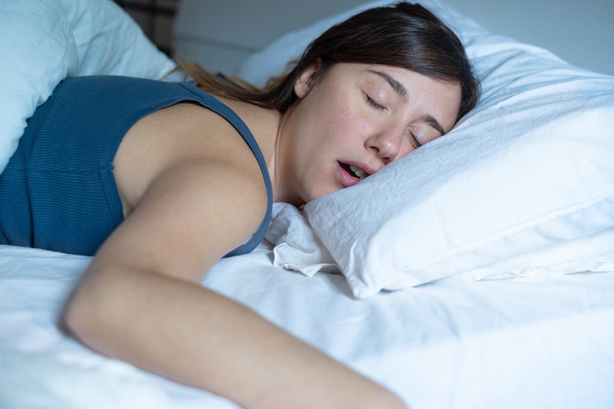 Duerme y deja dormir