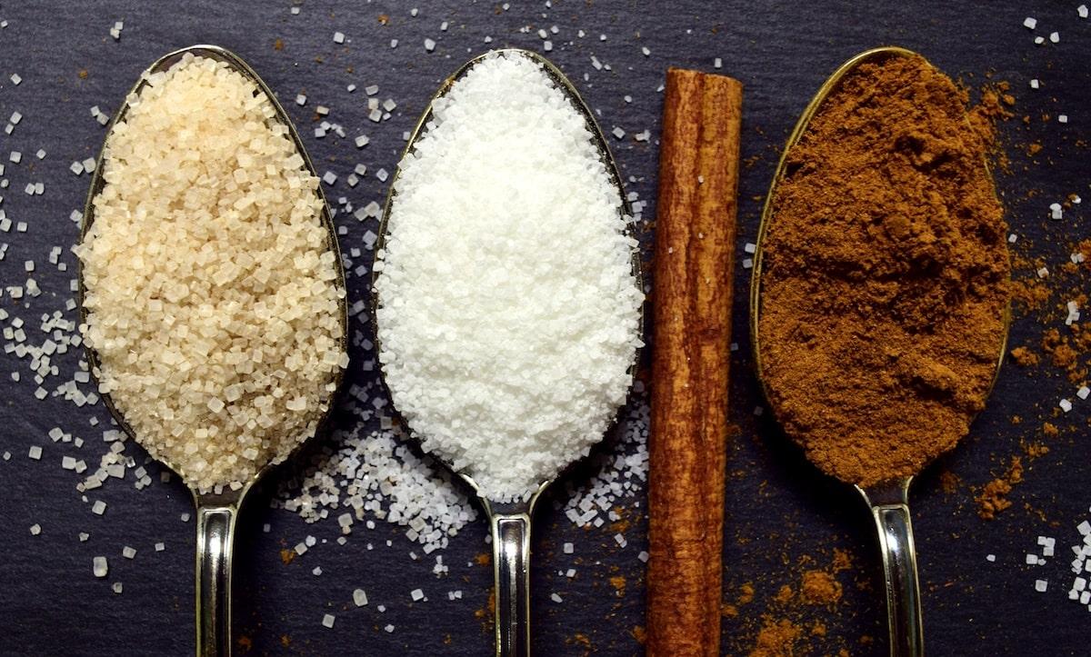 Los riesgos del azúcar en la alimentación