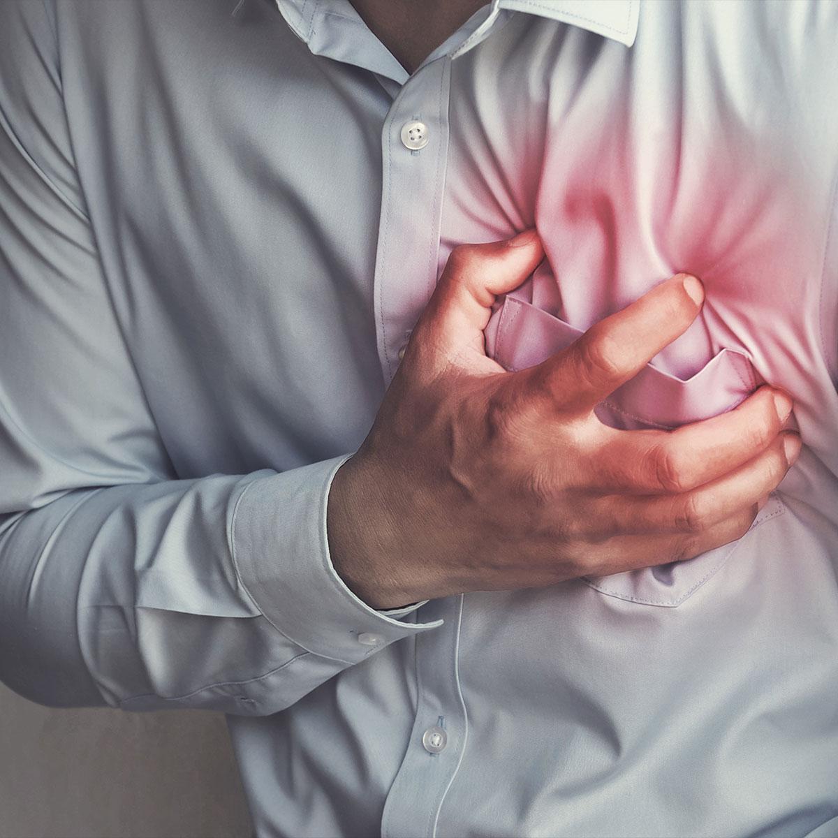 Cuida la salud de tu corazón